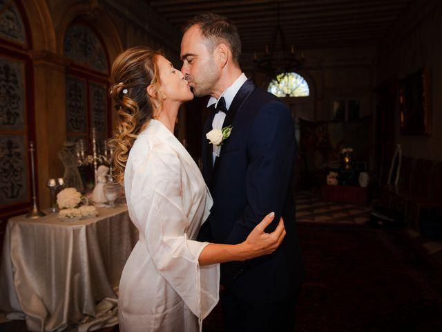 Il matrimonio di Davide e Stefania a Polesella, Rovigo 12