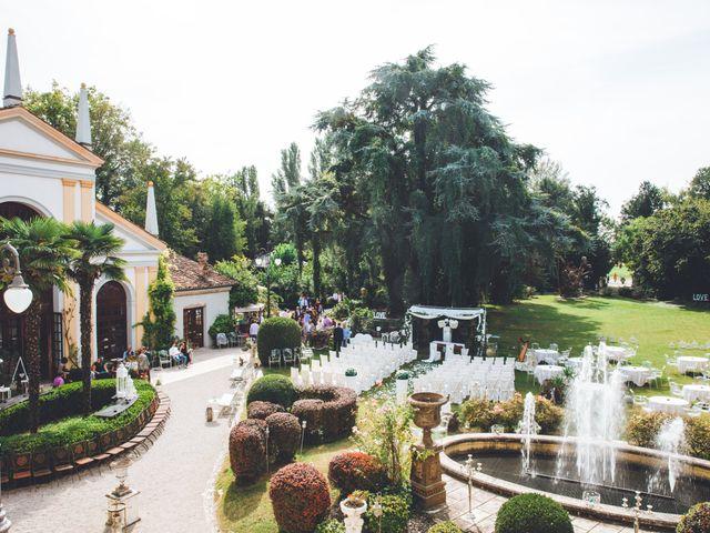 Il matrimonio di Davide e Stefania a Polesella, Rovigo 16