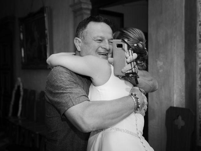 Il matrimonio di Davide e Stefania a Polesella, Rovigo 22