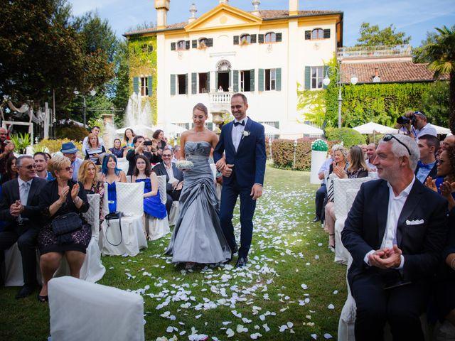 Il matrimonio di Davide e Stefania a Polesella, Rovigo 24