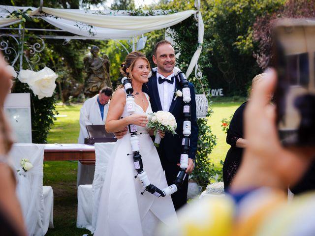 Il matrimonio di Davide e Stefania a Polesella, Rovigo 27