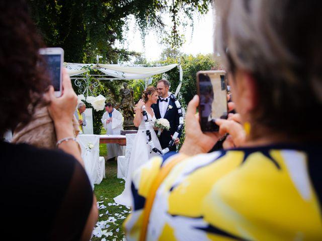 Il matrimonio di Davide e Stefania a Polesella, Rovigo 28