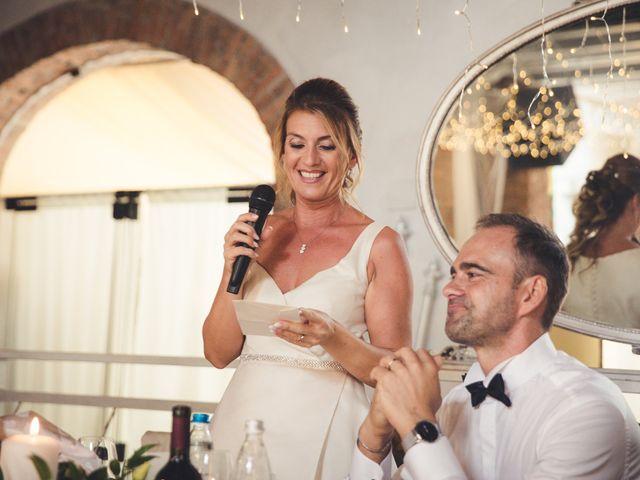 Il matrimonio di Davide e Stefania a Polesella, Rovigo 30