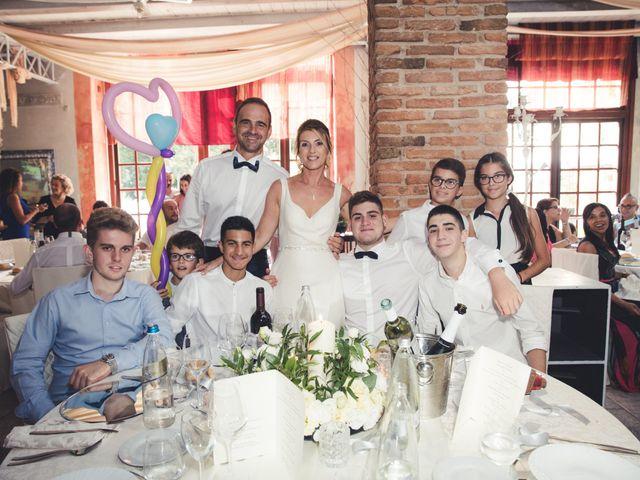 Il matrimonio di Davide e Stefania a Polesella, Rovigo 36