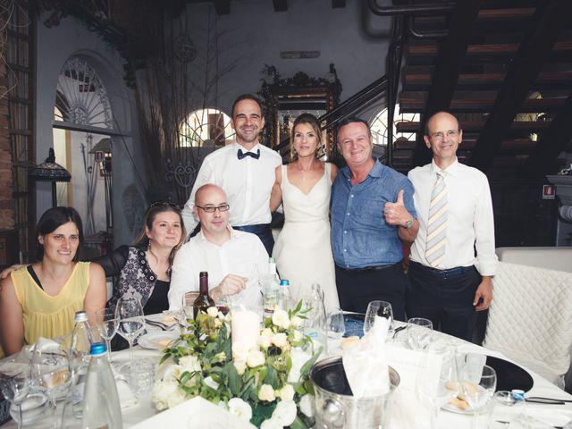 Il matrimonio di Davide e Stefania a Polesella, Rovigo 37
