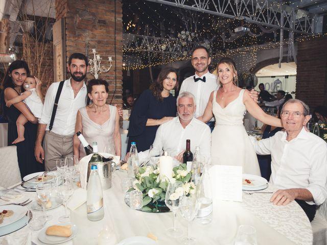 Il matrimonio di Davide e Stefania a Polesella, Rovigo 39