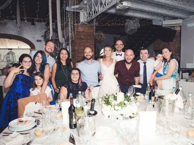Il matrimonio di Davide e Stefania a Polesella, Rovigo 40