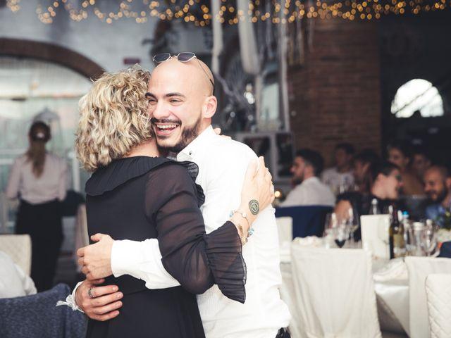 Il matrimonio di Davide e Stefania a Polesella, Rovigo 44