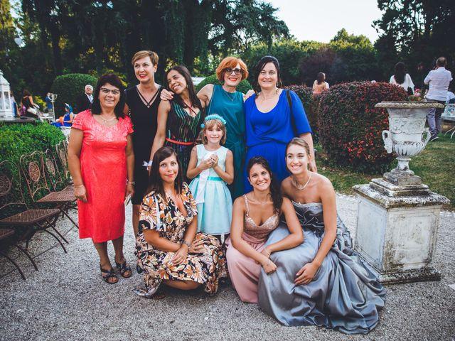 Il matrimonio di Davide e Stefania a Polesella, Rovigo 57