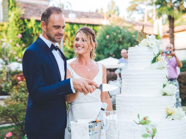 Il matrimonio di Davide e Stefania a Polesella, Rovigo 1