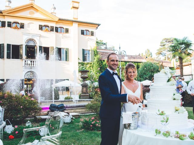 Il matrimonio di Davide e Stefania a Polesella, Rovigo 59