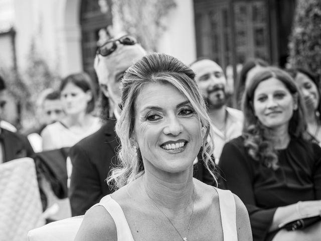 Il matrimonio di Davide e Stefania a Polesella, Rovigo 67
