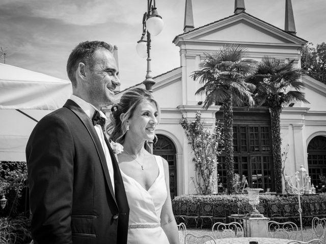 Il matrimonio di Davide e Stefania a Polesella, Rovigo 68