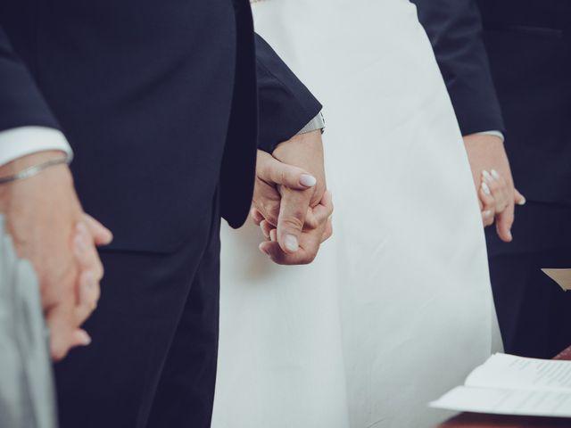 Il matrimonio di Davide e Stefania a Polesella, Rovigo 69