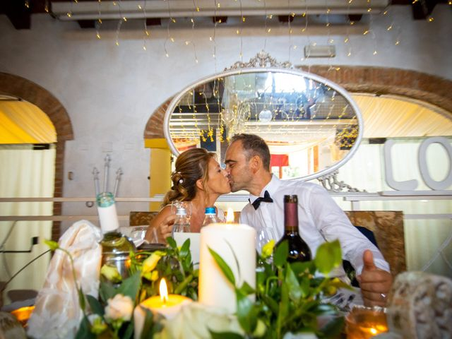 Il matrimonio di Davide e Stefania a Polesella, Rovigo 74