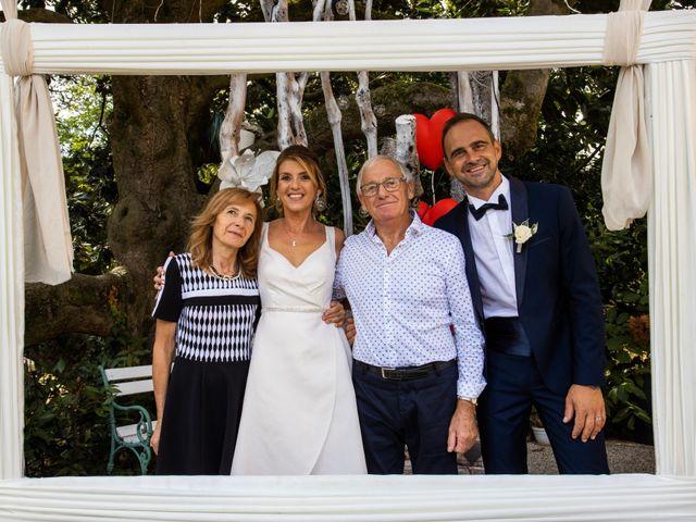 Il matrimonio di Davide e Stefania a Polesella, Rovigo 75