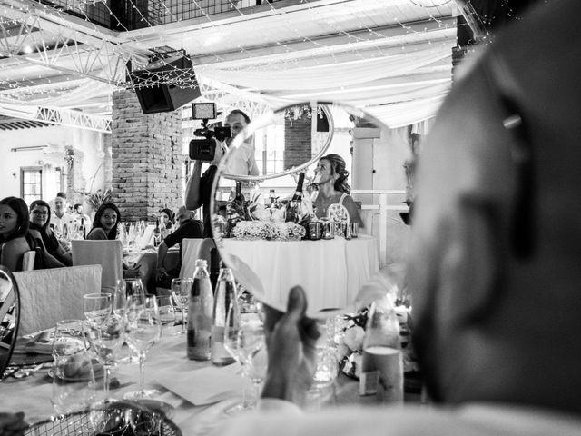Il matrimonio di Davide e Stefania a Polesella, Rovigo 77