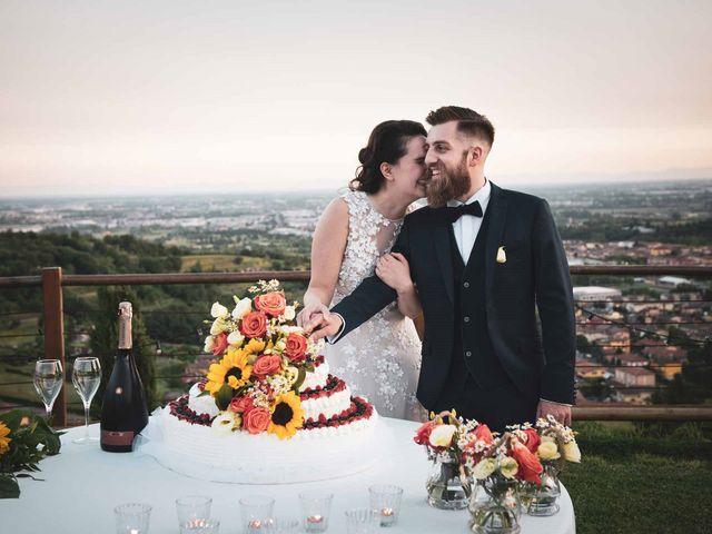Il matrimonio di Alex e Marianna a Gussago, Brescia 1