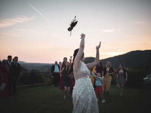 Il matrimonio di Alex e Marianna a Gussago, Brescia 2