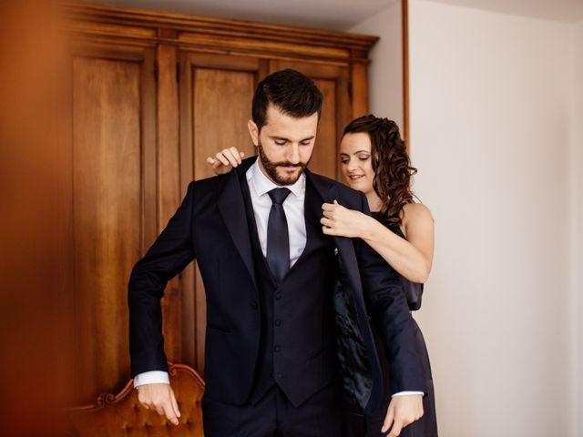 Il matrimonio di Sara e Mattia a Reggio nell'Emilia, Reggio Emilia 4