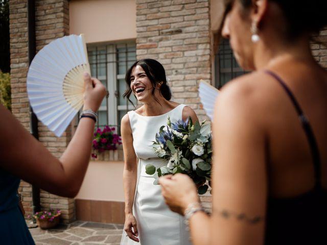 Il matrimonio di Sara e Mattia a Reggio nell'Emilia, Reggio Emilia 17