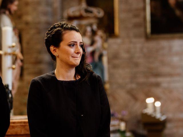 Il matrimonio di Sara e Mattia a Reggio nell'Emilia, Reggio Emilia 21