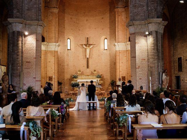 Il matrimonio di Sara e Mattia a Reggio nell'Emilia, Reggio Emilia 24
