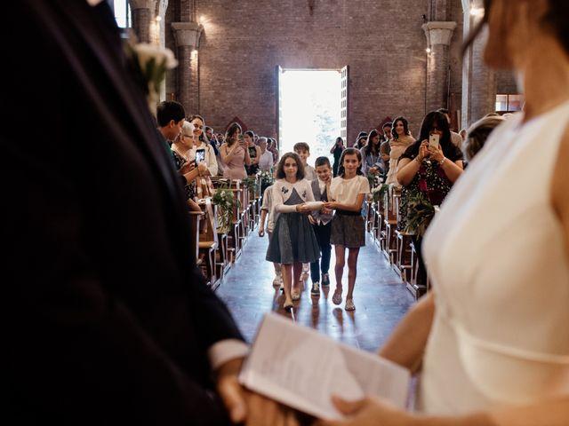 Il matrimonio di Sara e Mattia a Reggio nell'Emilia, Reggio Emilia 25