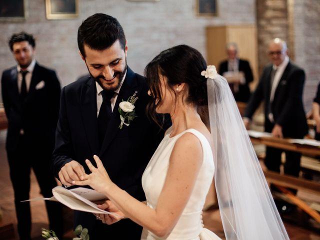 Il matrimonio di Sara e Mattia a Reggio nell'Emilia, Reggio Emilia 26