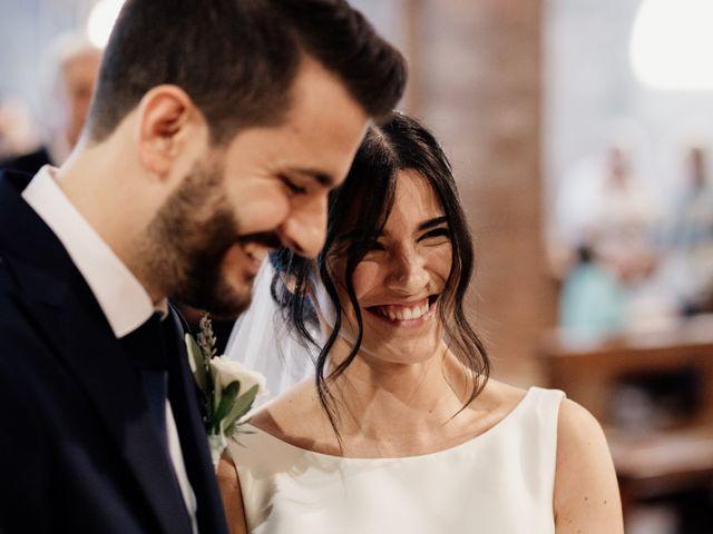 Il matrimonio di Sara e Mattia a Reggio nell'Emilia, Reggio Emilia 27