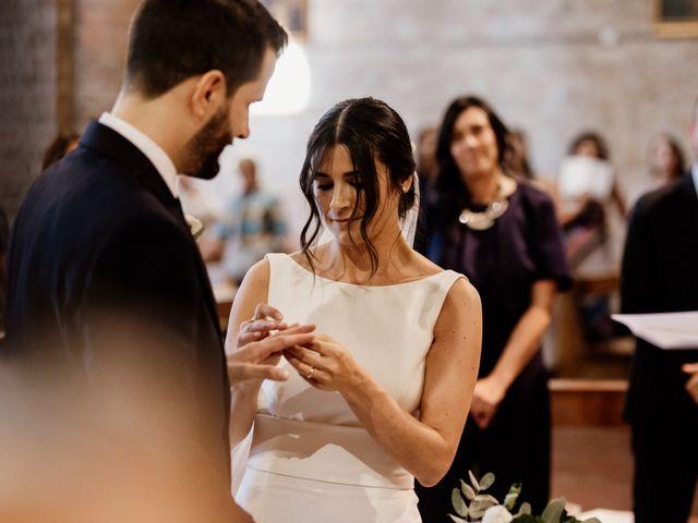 Il matrimonio di Sara e Mattia a Reggio nell'Emilia, Reggio Emilia 28