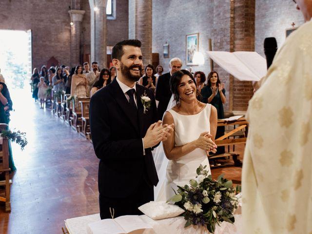 Il matrimonio di Sara e Mattia a Reggio nell'Emilia, Reggio Emilia 29