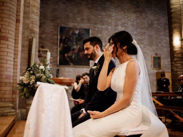 Il matrimonio di Sara e Mattia a Reggio nell'Emilia, Reggio Emilia 30