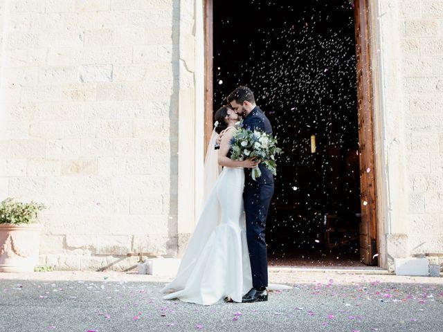 Il matrimonio di Sara e Mattia a Reggio nell'Emilia, Reggio Emilia 32
