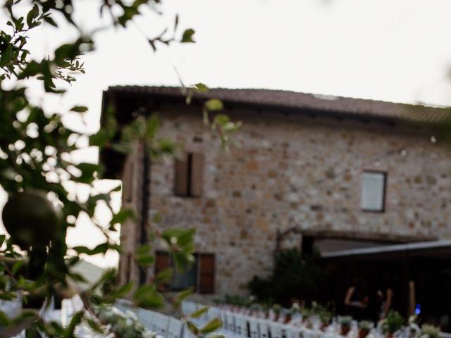 Il matrimonio di Sara e Mattia a Reggio nell'Emilia, Reggio Emilia 36