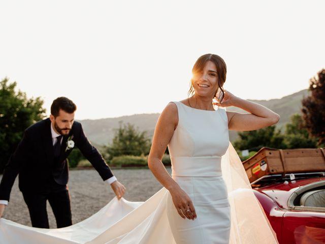 Il matrimonio di Sara e Mattia a Reggio nell'Emilia, Reggio Emilia 42