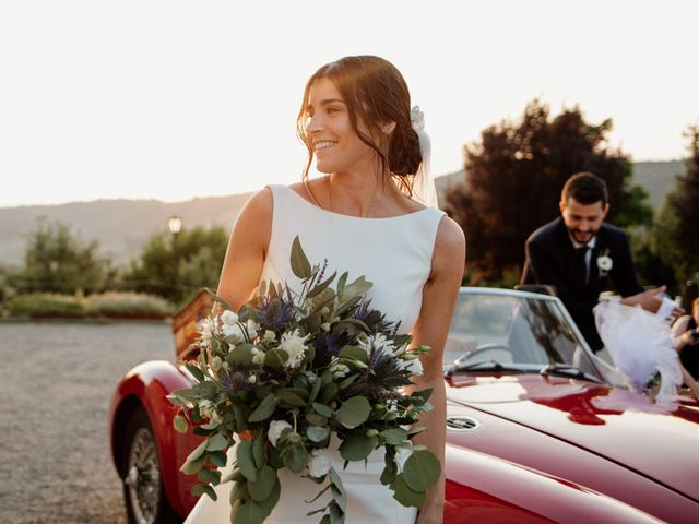 Il matrimonio di Sara e Mattia a Reggio nell'Emilia, Reggio Emilia 43