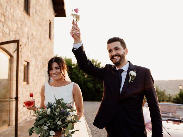 Il matrimonio di Sara e Mattia a Reggio nell'Emilia, Reggio Emilia 44