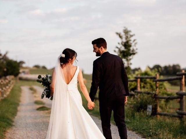 Il matrimonio di Sara e Mattia a Reggio nell'Emilia, Reggio Emilia 47