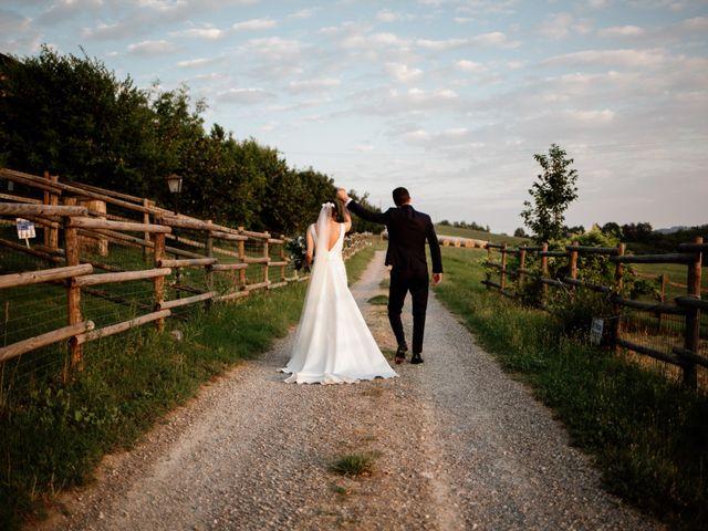 Il matrimonio di Sara e Mattia a Reggio nell'Emilia, Reggio Emilia 48