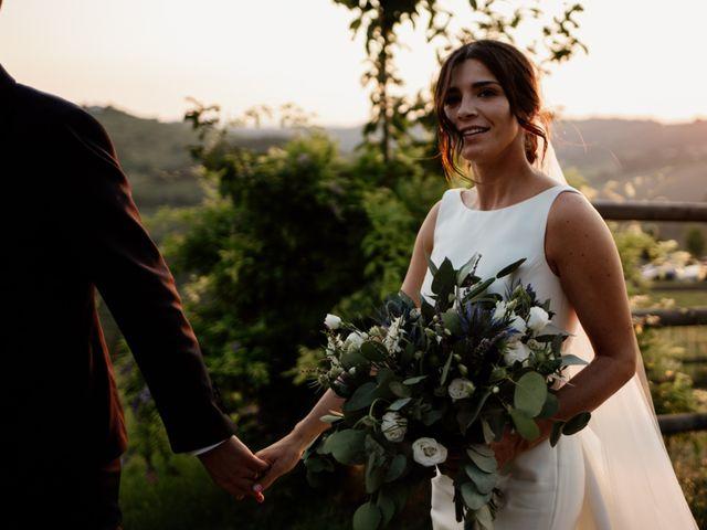 Il matrimonio di Sara e Mattia a Reggio nell'Emilia, Reggio Emilia 49