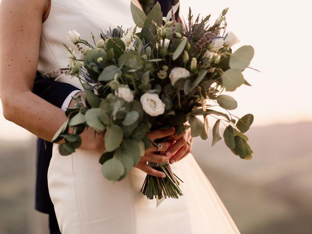 Il matrimonio di Sara e Mattia a Reggio nell'Emilia, Reggio Emilia 53