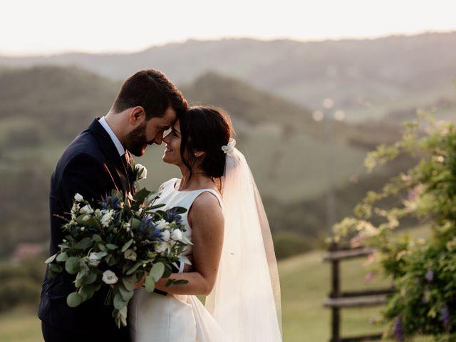 Il matrimonio di Sara e Mattia a Reggio nell'Emilia, Reggio Emilia 54