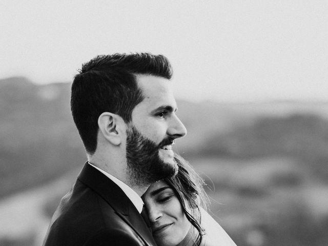 Il matrimonio di Sara e Mattia a Reggio nell'Emilia, Reggio Emilia 57