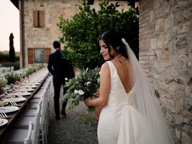 Il matrimonio di Sara e Mattia a Reggio nell'Emilia, Reggio Emilia 58
