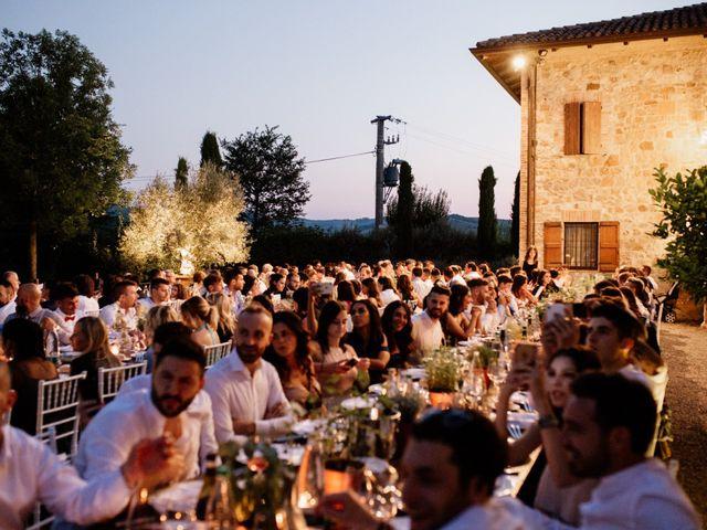 Il matrimonio di Sara e Mattia a Reggio nell'Emilia, Reggio Emilia 64