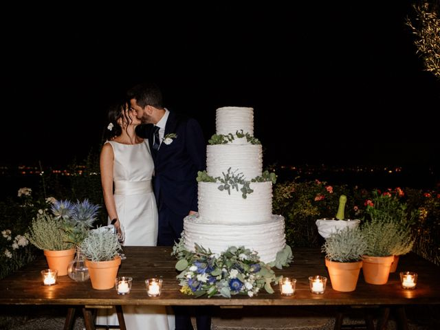 Il matrimonio di Sara e Mattia a Reggio nell'Emilia, Reggio Emilia 76