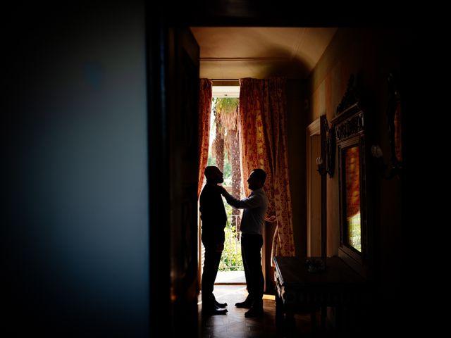 Il matrimonio di Daniel e Sabrina a Moncrivello, Vercelli 16