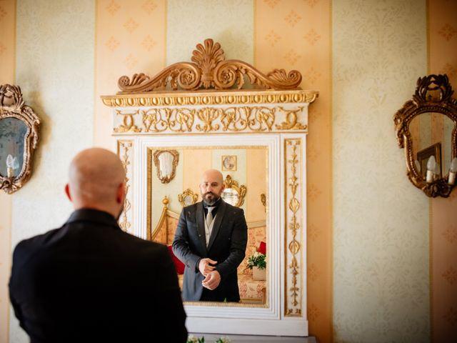 Il matrimonio di Daniel e Sabrina a Moncrivello, Vercelli 17