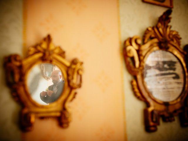 Il matrimonio di Daniel e Sabrina a Moncrivello, Vercelli 20